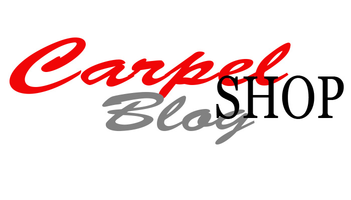 Carpel Shop Blog