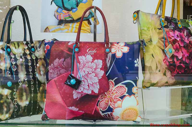 Kimono Borse Gabs Studio