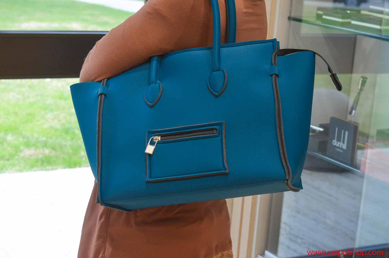 d9dcce08c3 Save My Bag Portofino Portabilità a Spalla