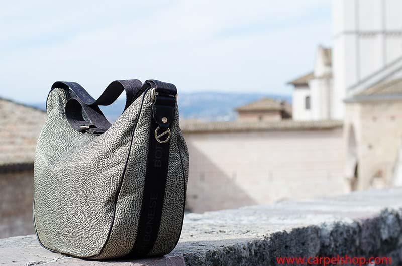 Luna Bag Op Classic