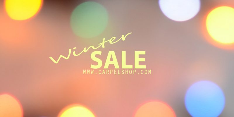 Sconti_Time, Winter Sale